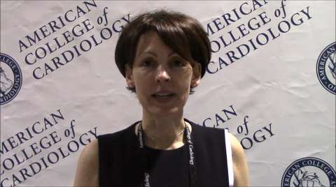 VIDEO: 'Harder look' required in patients with an ACS but no obstructive disease