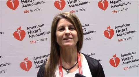 VIDEO: Breaks in sitting time reduce cardiometabolic risk factors in type 2 diabetes