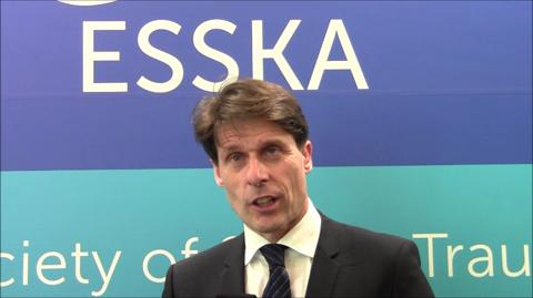 VIDEO: Becker discusses ESSKA Congress highlights