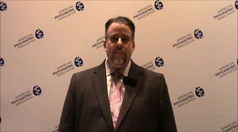VIDEO: Benefits, challenges of psychiatric intervention programs implemented in ED