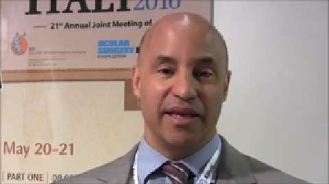 VIDEO: Surgeon advocates sports ophthalmology as a subspecialty