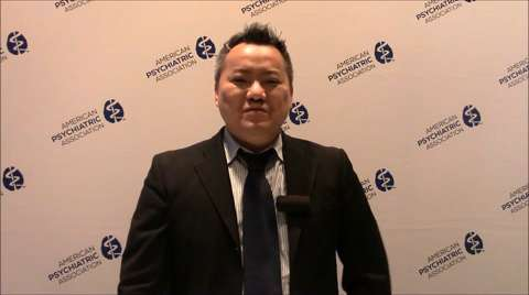 VIDEO: Highlights from the American Psychiatric Association annual meeting