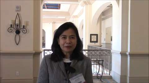VIDEO: Select patients may benefit from bisphosphonate holidays
