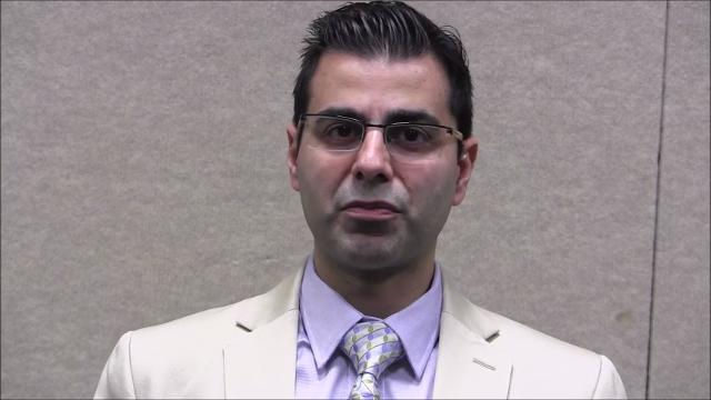 VIDEO: Chaudhary discusses the management of complications following MIS spine surgery