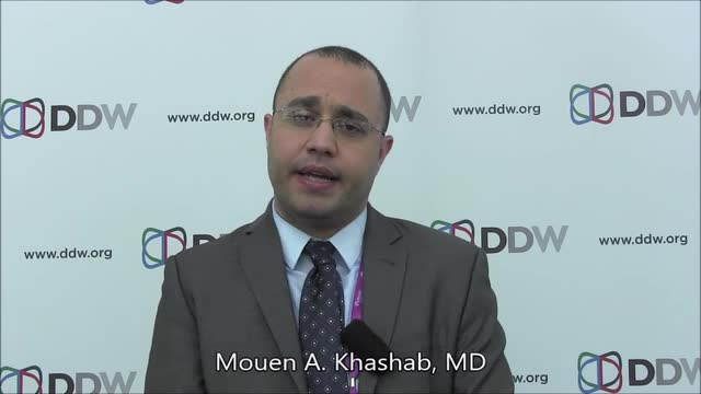 VIDEO: G-POEM promising minimally invasive treatment for refractory gastroparesis