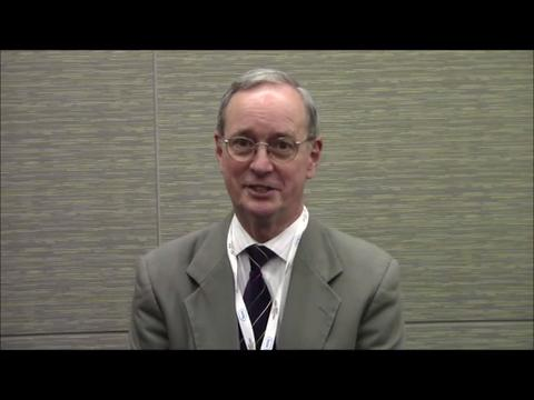 VIDEO: New drugs, strong infection control needed to overcome resistance mechanisms