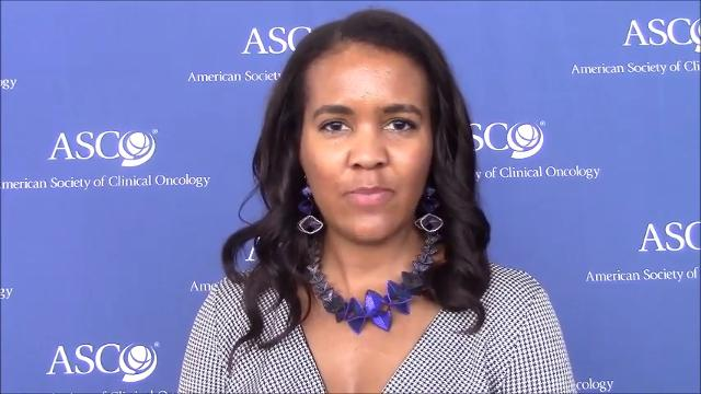 VIDEO: Mogamulizumab 'promising' therapy for patients with rare ATL