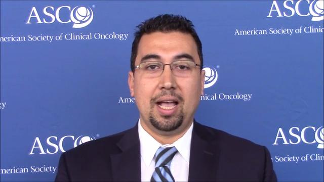 VIDEO: CPX-351 improves outcomes for elderly patients with high-risk AML