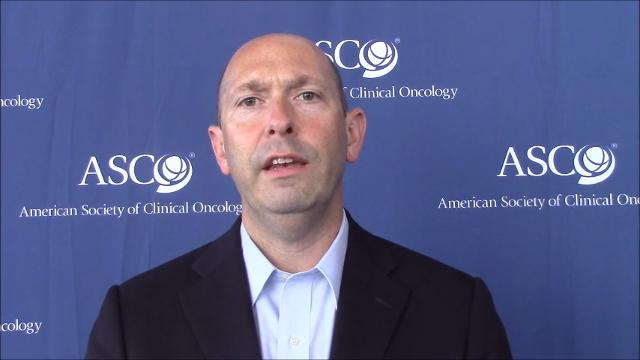 VIDEO: Checkpoint inhibitors may enhance the benefits of radiation, surgery in patients with head, neck cancer