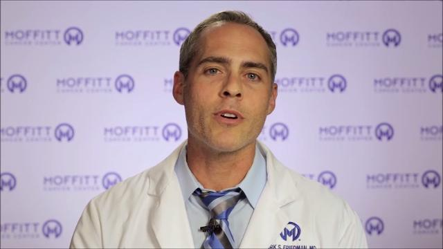 VIDEO: Moffitt Cancer Center physician reviews how patients may reduce their risk for colon cancer