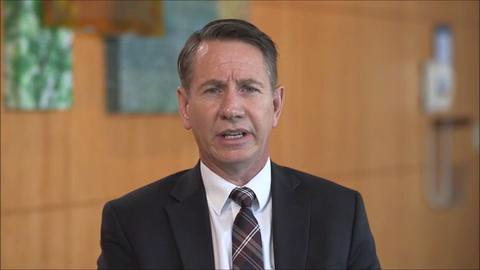 VIDEO: Combination therapies with immune checkpoints remain a challenge in Hodgkin lymphoma