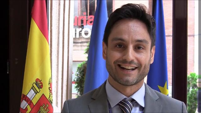 VIDEO: Chair of SOE Young Ophthalmologists looks forward to future collaborations