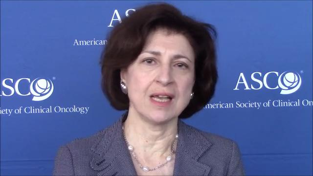 VIDEO: Patient characteristics, tumor type play role in response to immunotherapy