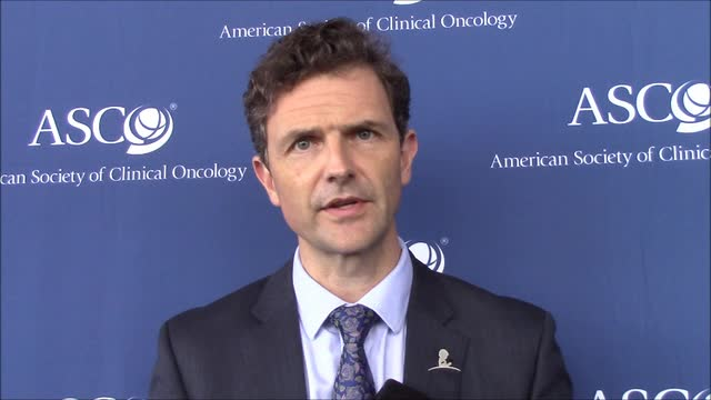 VIDEO: Charles G. Mullighan, MBBS (Hons), MSc, MD, reviews treatment options, potential of tyrosine kinase inhibitors in ALL