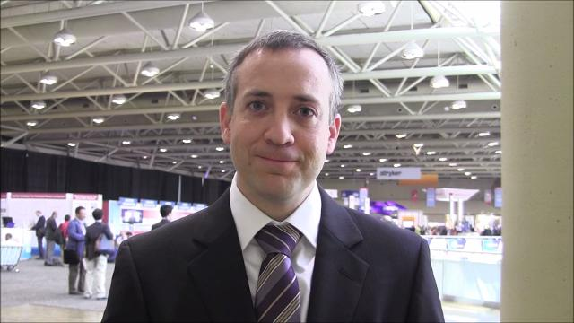 VIDEO: Hunter discusses efficacy of ankle block, popliteal fossa block for forefoot procedures