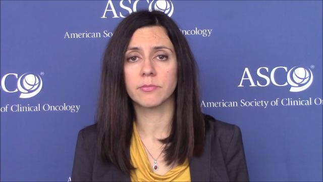 VIDEO: Nivolumab, pembrolizumab more effective than chemotherapy in head, neck cancer