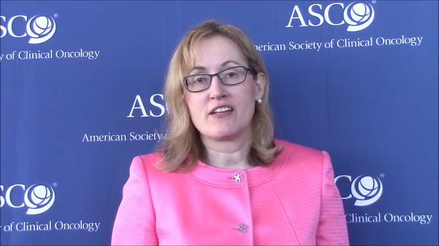 VIDEO: Adverse events less common with immuno-therapy, still require patient, provider education and early recognition and treatment