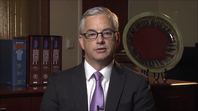 VIDEO: Multifaceted survivorship plans significantly benefit patients with breast cancer