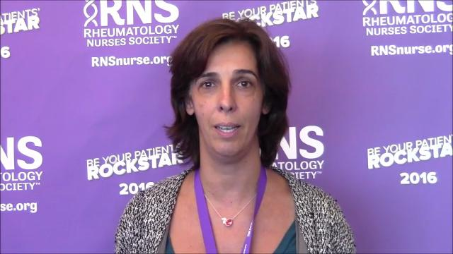 VIDEO: Develop plan for pregnancy in patients with lupus
