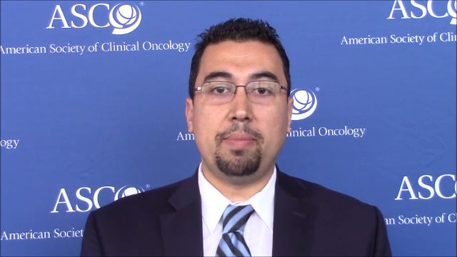 VIDEO: Crenolanib, venetoclax demonstrate 'very exciting' results in AML