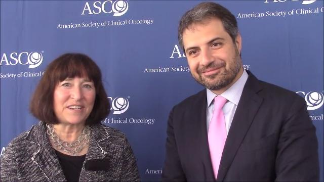 VIDEO: ASCO education session focuses on novel therapies for young adults with leukemia