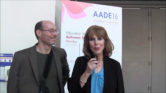 VIDEO: Creative moonlighting can offer diabetes educators opportunities to supplement income