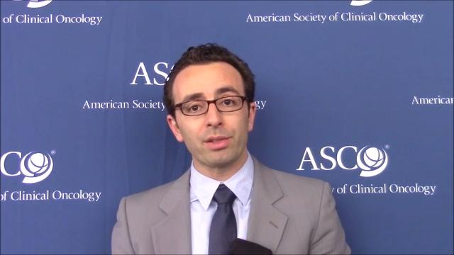 VIDEO: Combination of anti-PD-1 inhibitors with new immune-modulators produces 'exciting' results in solid tumors