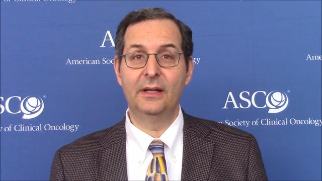 VIDEO: Atezolizumab, cobimetinib in combination demonstrate activity in colon cancer