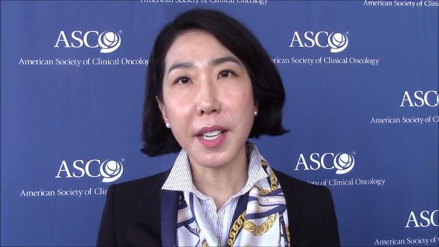 VIDEO: Combination therapy with PD-L1, PARP inhibitors appears effective in patients with ovarian, breast cancer