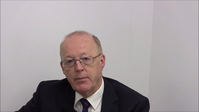 VIDEO: Wilton talks Wikipaedics, impact of Brexit