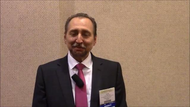 VIDEO: Noninvasive follicular thyroid neoplasms cause little risk for patients