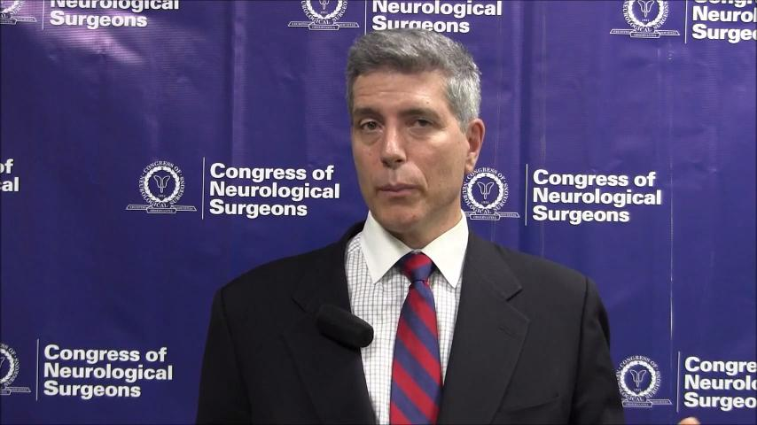 VIDEO: Vaccaro discusses the role of navigators at Rothman Institute for patient optimization