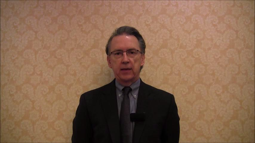 VIDEO: Edible colon prep products may improve tolerability of bowel prep