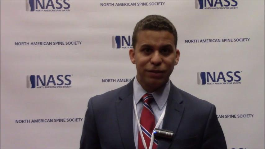 VIDEO: Overall success rates at 7 years were superior in patients after two-level cervical total disc replacement vs. ACDF