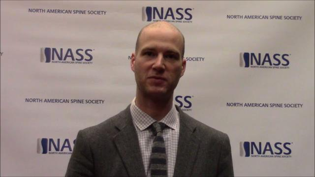 VIDEO: Schroeder discusses riluzole for bone formation in patients with spinal cord injuries
