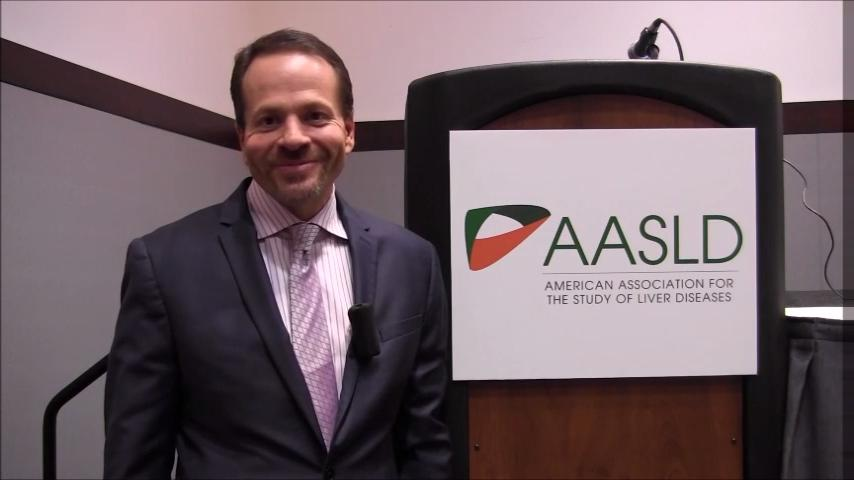 VIDEO: C-CREST-1 trial shows fixed-dose combo effective at 8 weeks for HCV