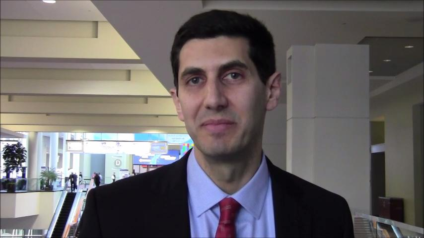 VIDEO: Bariatric surgery improves knee OA symptoms due to metabolic impact