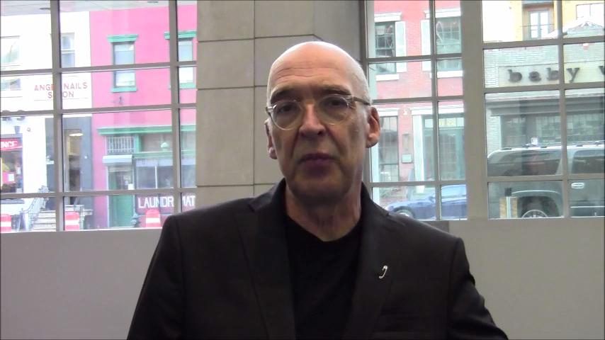 VIDEO: Calabrese discusses tocilizumab trial