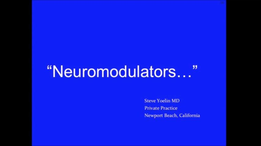 VIDEO: Choice of neuromodulator depends on product, patient's goals