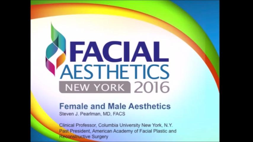 VIDEO: Surgeon advises to avoid exaggeration, perfectly symmetrical ratios in facial augmentation