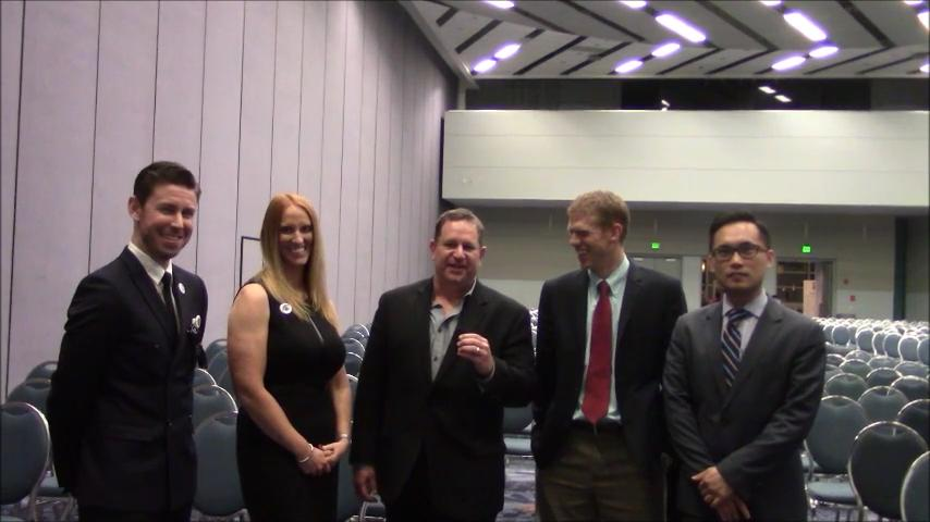 CXL panel addresses new era of keratoconus management