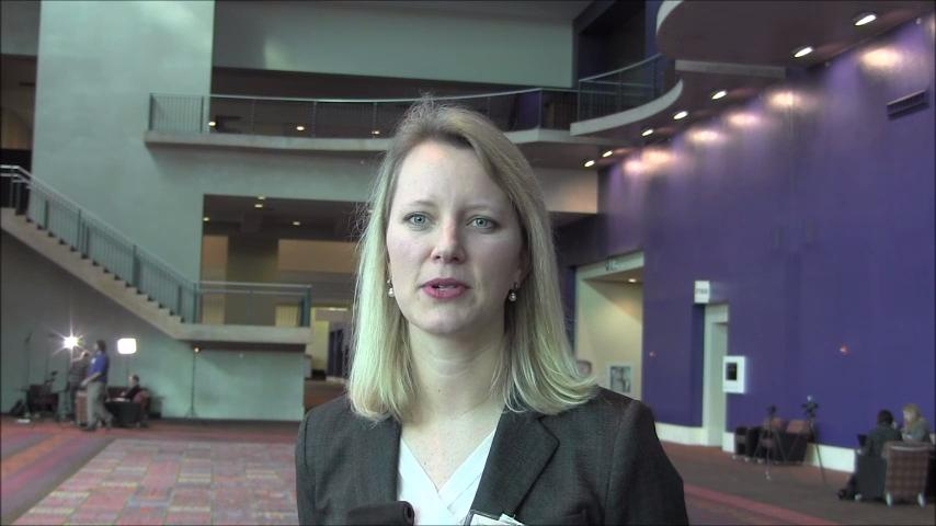 VIDEO: Biomarkers needed to predict cardiovascular risk on aromatase inhibitor therapy
