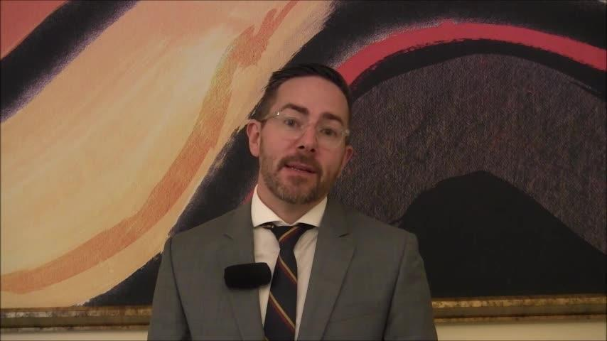 VIDEO: FMT benefits in IBD patients do not appear sustained