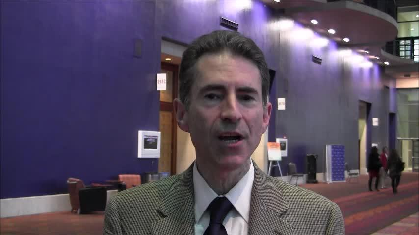 VIDEO: Breast cancer symposium highlights incremental advances in several areas