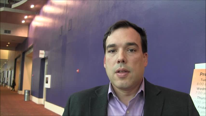 VIDEO: Risk-adapted approach should guide use of extended adjuvant therapy