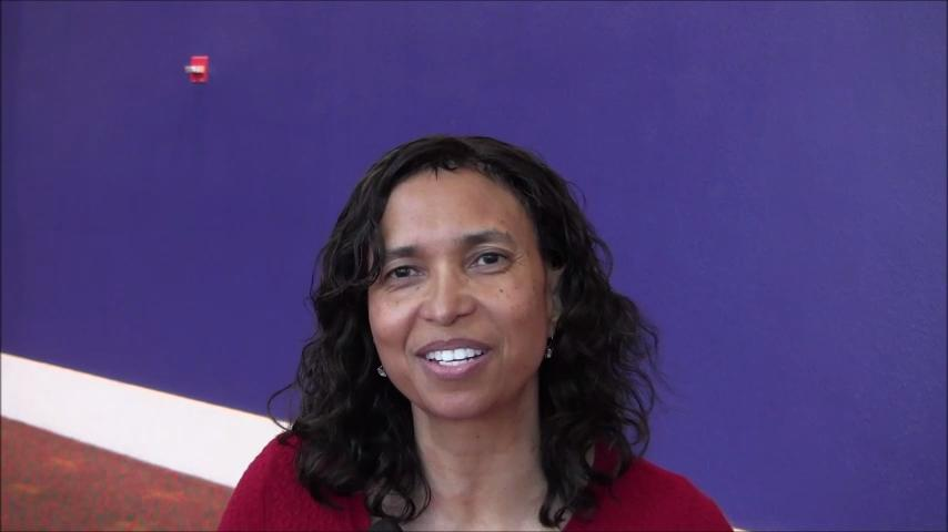 VIDEO: Combination active in subset of women with triple-negative breast cancer