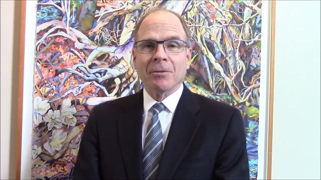 VIDEO: Trial of embolic protection during TAVR confirms need for further study
