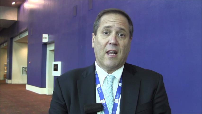 VIDEO: Ibandronate confers no significant benefit in early breast cancer