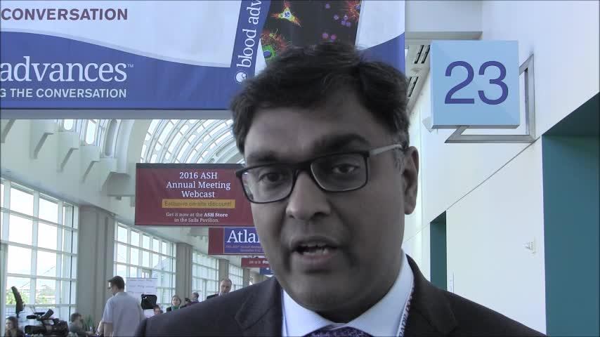 VIDEO: Physicians should recognize predictors of bleeding in hospitalized patients with cancer