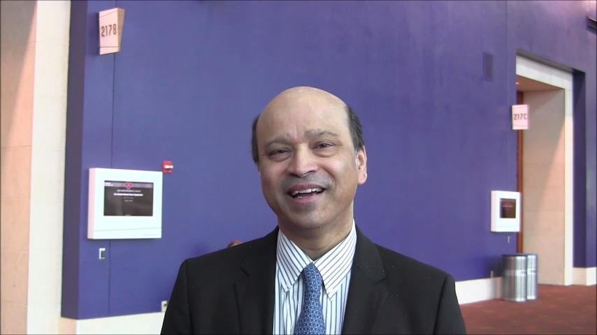 VIDEO: Clinicians must take 'second look' at role of PARP inhibitors in breast cancer